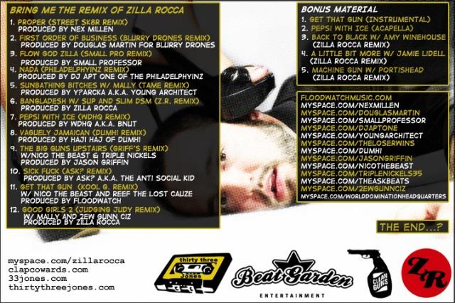 remixtape-credits