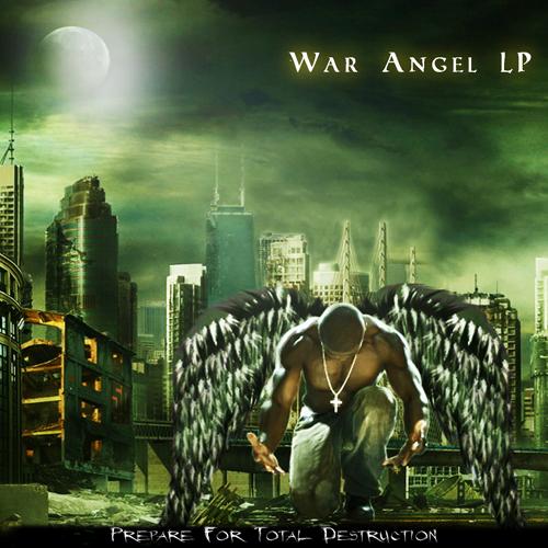 war-angel-lp